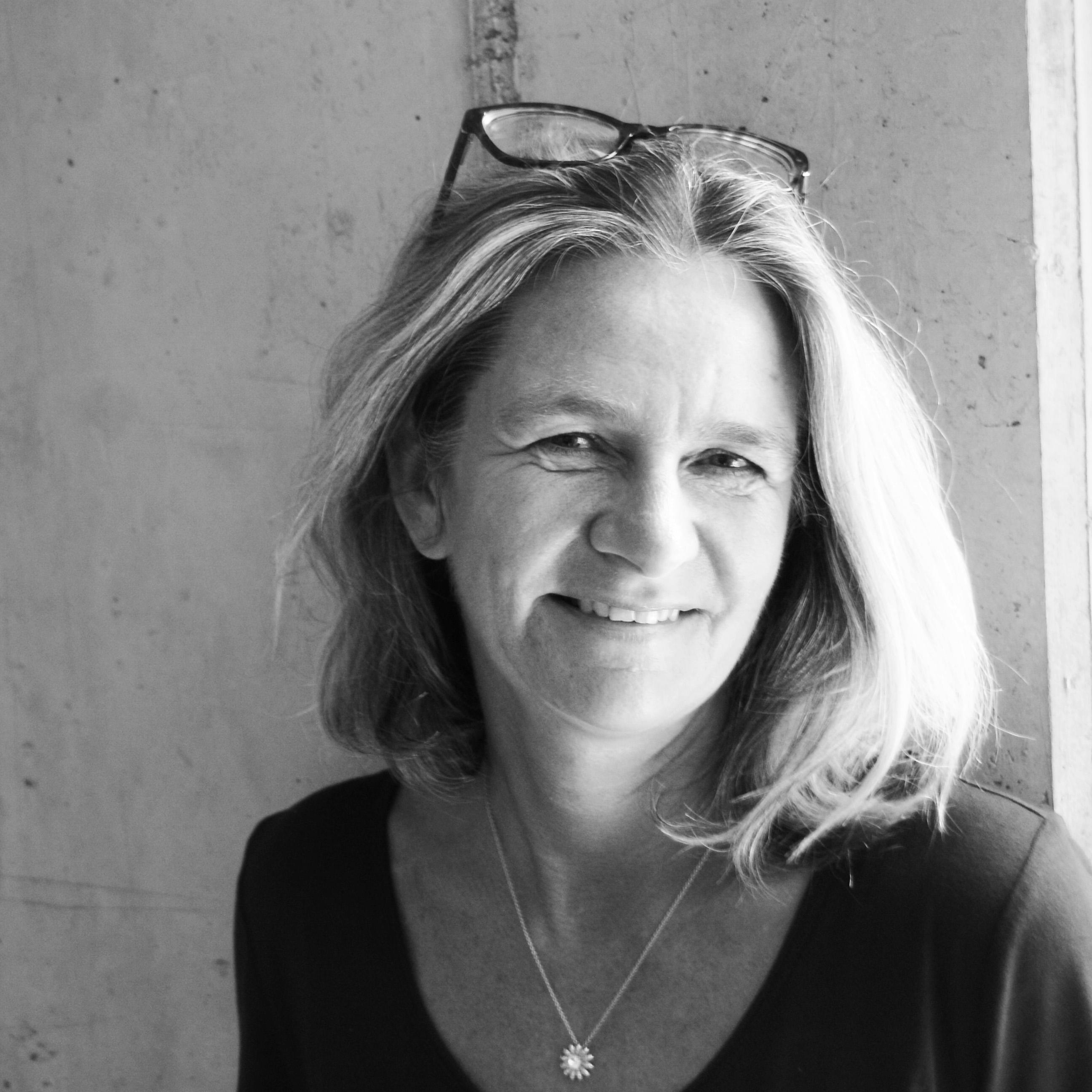 Sabine Haspel
